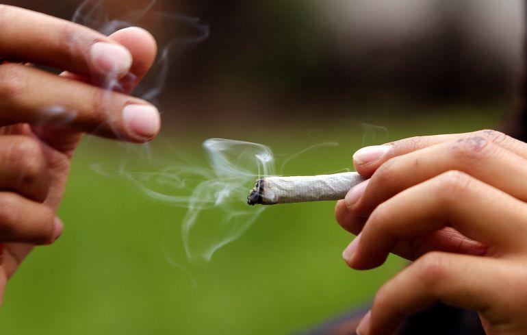 Al menos tres muertos por utilizar marihuana sintética — Más casos
