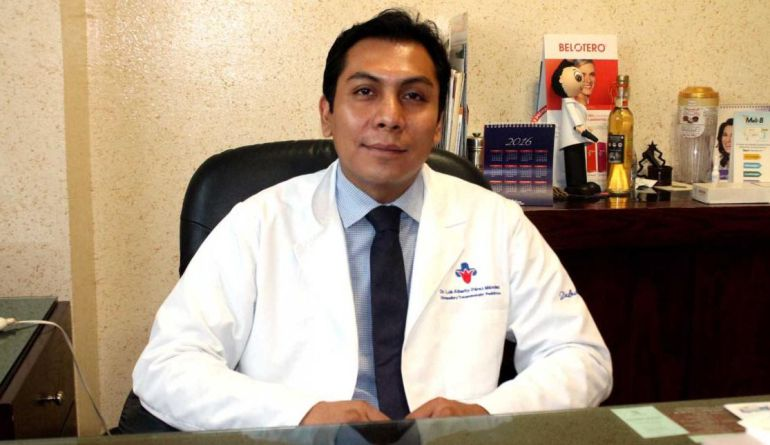 No actué con dolo, nosotros estudiamos para salvar vidas: Doctor de Edward Luna