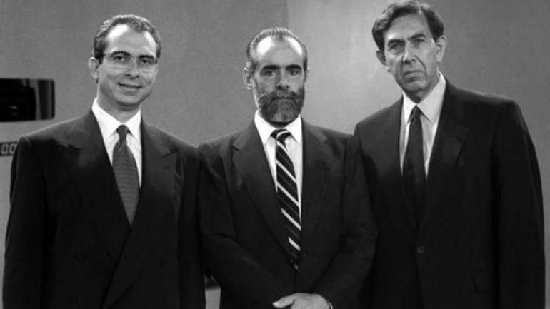 1994: El debate del miedo