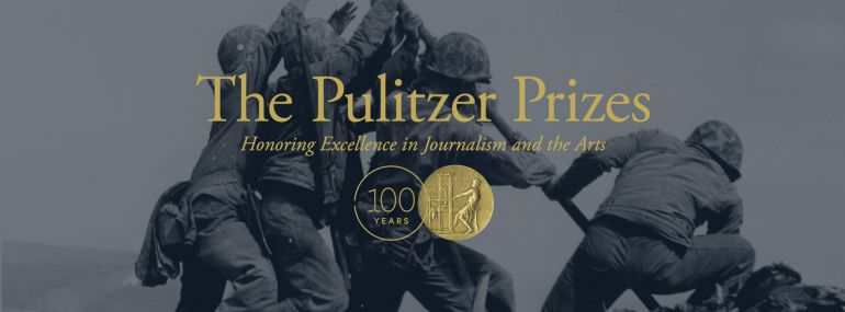 Premios Pulitzer 2018