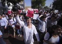A un mes de la desaparición de los jóvenes de Guadalajara