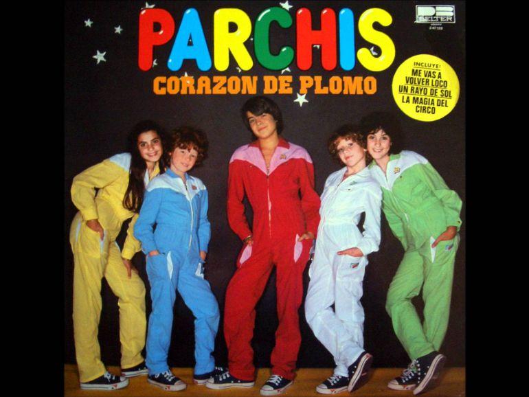 """Las """"fichas"""" de Parchis se reencuentran después de 40 años"""