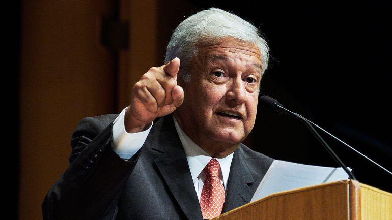 No es inevitable que Andrés Manuel López Obrador gane la elección presidencial: Juan Pérez