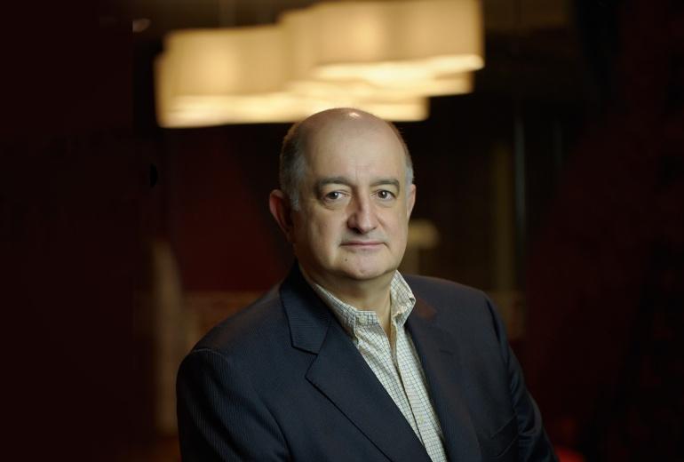 Roy Campos,analista y director de Consulta Mitofsky, analizó el desempeño de los cinco candidatos a la presidencia
