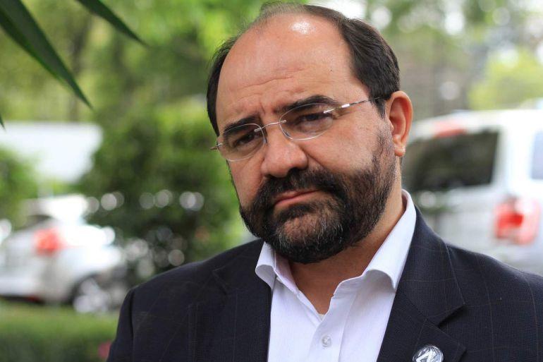 Icaza habla sobre el desempeño de Anaya en el debate