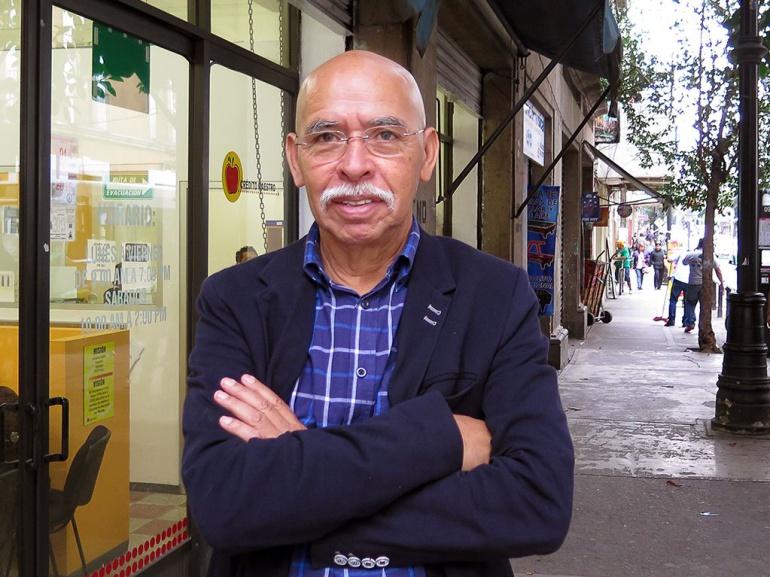 """""""Es imposible ganarle al narco con las estrategias que han tenido los últimos gobiernos"""": Reveles"""