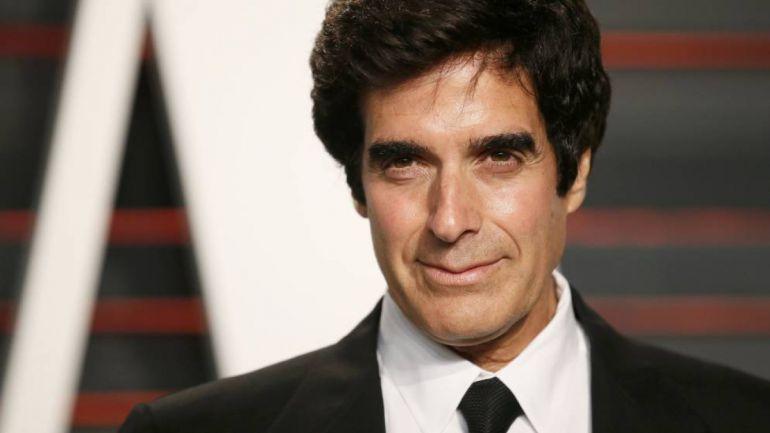David Copperfield es obligado a revelar un truco de magia ante un juez