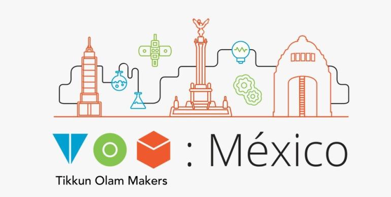 Reparar el mundo desde la innovación: TOM México