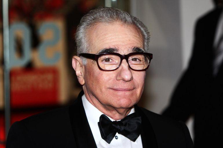 Scorsese y el premio Princesa de Asturias