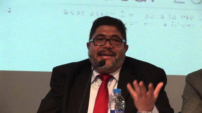 """La idea de usar niños en el spot que presentaron fue su idea y que """"no están en la campaña de nadie"""": David Calderón"""
