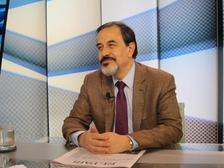 """""""En menos de un año se dio una transformación importante con las dos Coreas"""": Gil Villegas"""