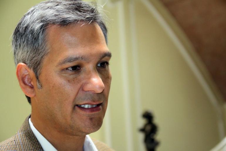 """""""La desnormalización y sanción social es el horizonte a alcanzar"""": Ricardo Bucio"""