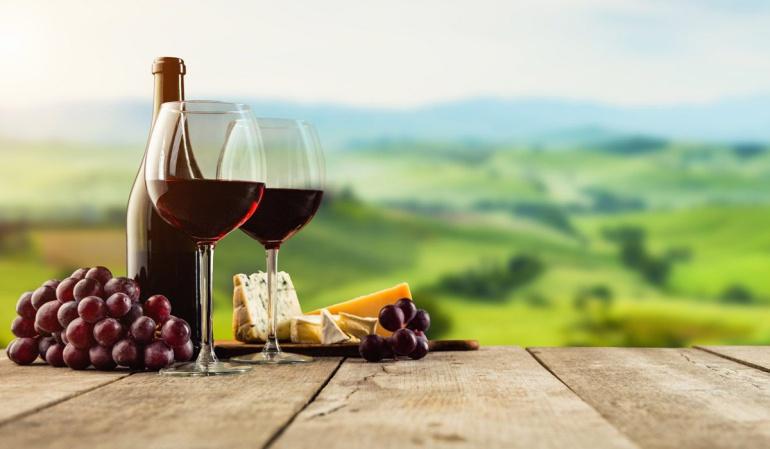 Aprueban ley para impulsar industria vinícola