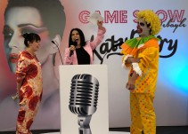 Lo mejor del Game Show Debayle - Katy Perry Witness The Tour