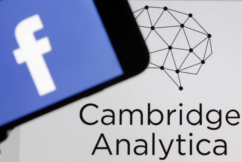 Cambridge Analytica dice adiós