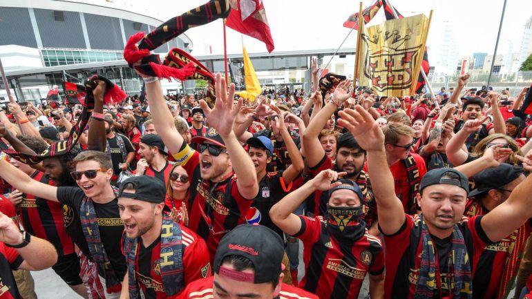 La MLS tendrá otro estadio