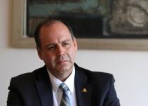 Gustavo de Hoyos presidente de Copamex en los microfonos de Así las cosas II