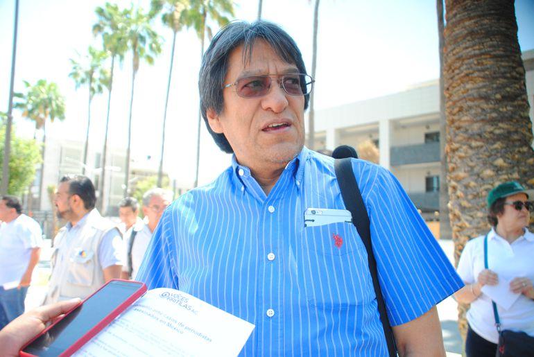 """""""Oportuno el despido de Ricardo Alemán en los medios"""": Julio Hernández López"""