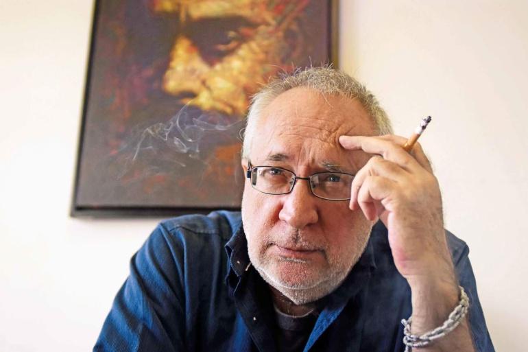 """""""Si no hay justicia no hay país"""": Javier Sicilia"""