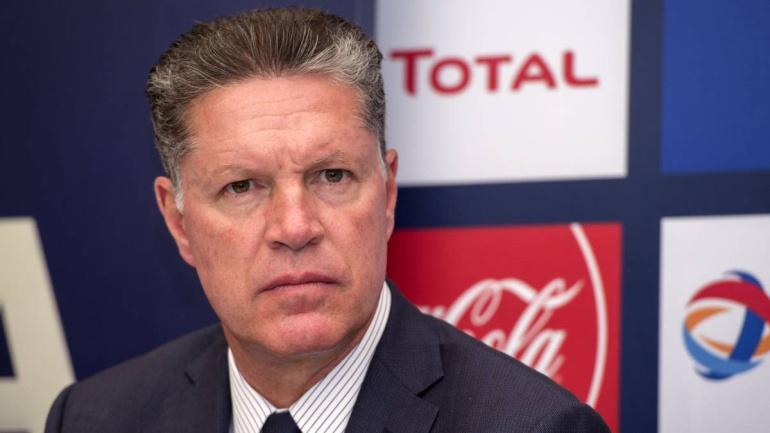 Gol del Cruz Azul por elegir a Ricardo Peláez como DT