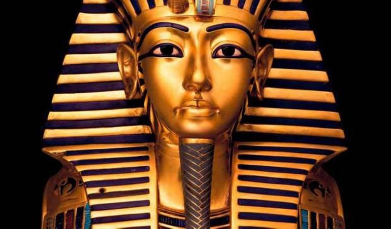 Adiós al misterio de Tutankamon