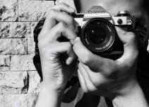 6 fotógraf@s mexicanos