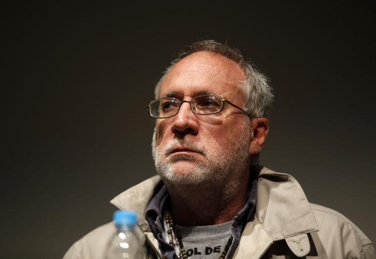 """""""AMLO tiene mayor claridad en materia de seguridad"""": Javier Sicilia"""