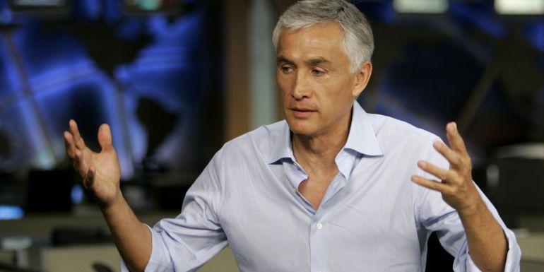 """Sexenio de Peña Nieto ha sido un fracaso"": Jorge Ramos"