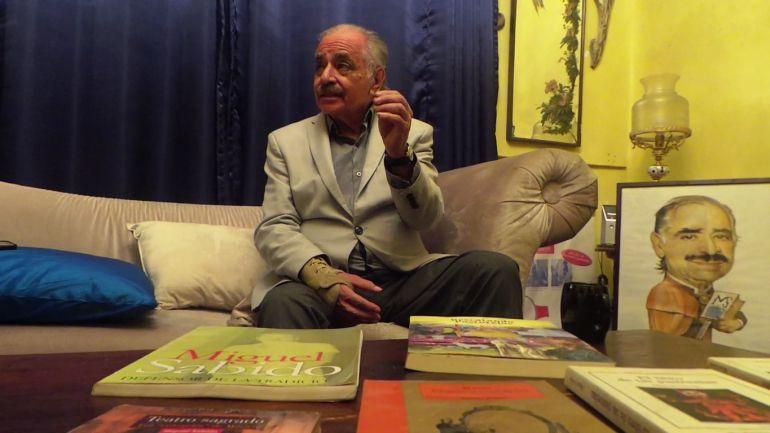 """Miguel Sabido: """"Padre del Entretenimiento Educativo"""""""