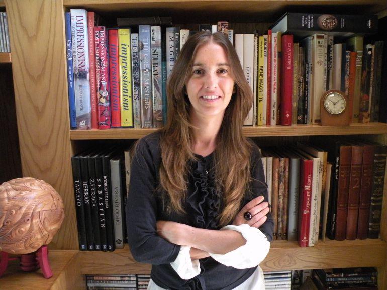 """Regina Tamés, Directora del Grupo de Información en Reproducción Elegida """"GIRE"""""""