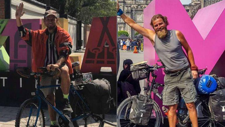 """""""Muerte de ciclistas no fue accidente"""": Luis Alberto Sánchez"""