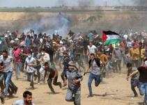 En la ciudad de Gaza se registran al menos 60 muertos