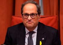 En Cataluña eligieron al Nuevo Presidente Regional