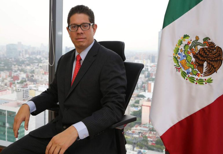 México no descarta negociación TLCAN tras elecciones de julio