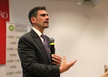 Francisco Rivas Director del Observatorio Ciudadano