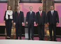 ¿A dónde irán los votos de Margarita Zavala?