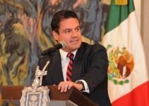 """""""Jalisco estaría en colapso si no hubiéramos actuado"""": Aristóteles Sandoval"""