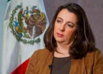 """""""Crimen organizado descarrila trenes a propósito"""": Lourdes Aranda"""