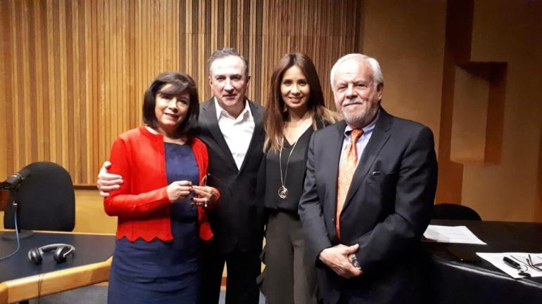 """""""Premio ILCE a la innovación educativa"""""""