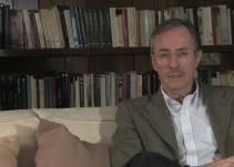 El maestro José Antonio Crespo habla de su libro 2018 ¿AMLO presidente?