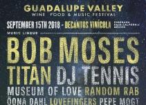 Guadalupe Valley Fest en WFM.