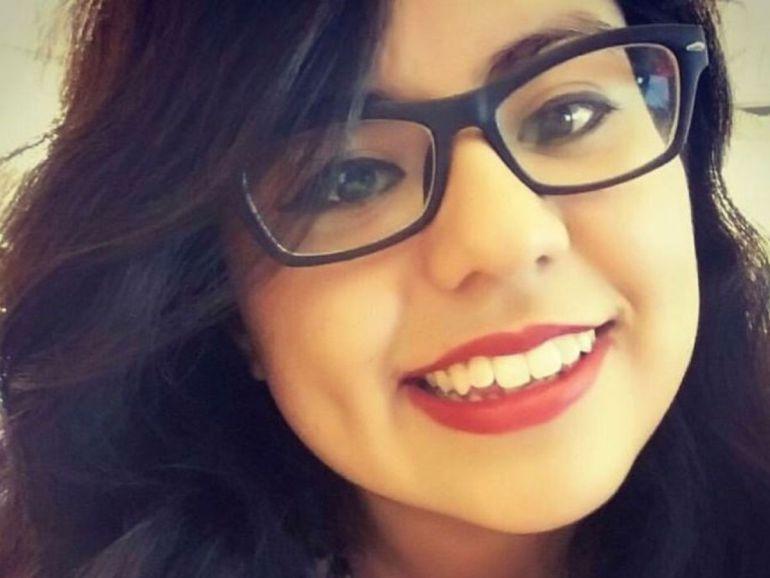 """""""Mi hija estaba en un país equivocado"""": Soledad Jarquín"""