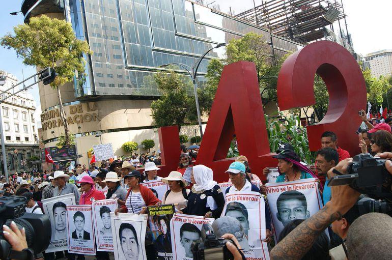 """""""Resolución de Tribunal en caso Ayotzinapa, oportunidad para la reingeniería del sistema de justicia"""": PRODH"""