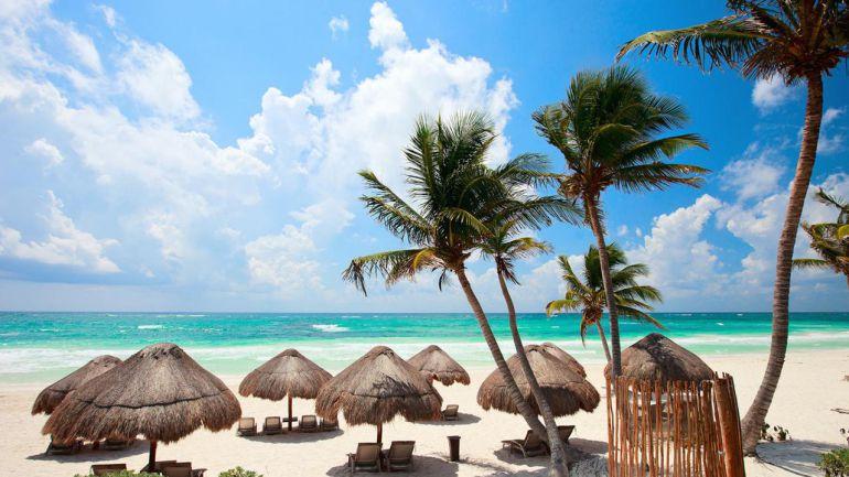 Maravillas naturales de Quintana Roo