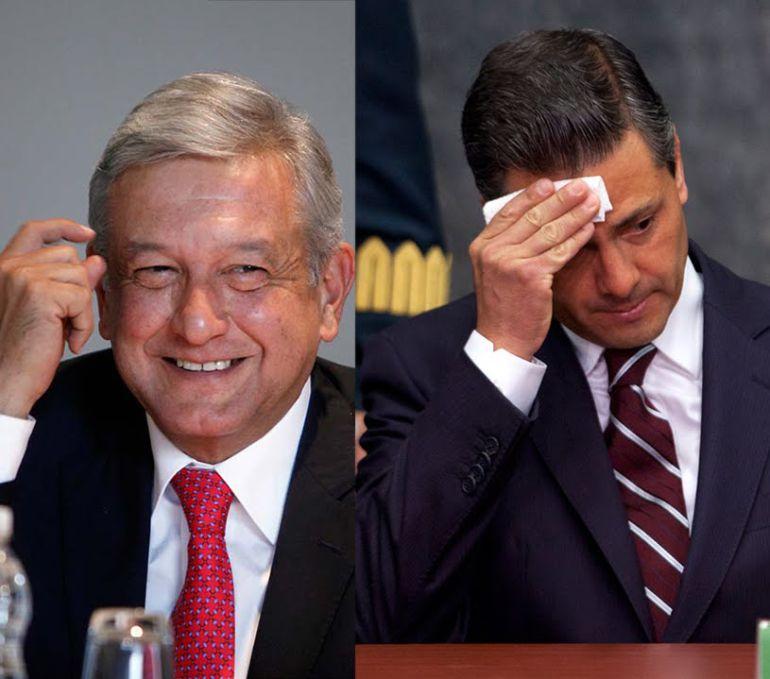 Niega Javier Lozano pacto entre Peña y AMLO