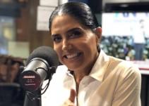 """""""Estoy convencida de que vamos a ganar"""": Alejandra Barrales"""