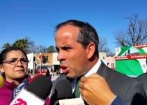 """""""La impunidad, guardaespaldas de asesinatos políticos"""": Javier Garza"""