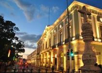 ¿Qué hizo a Mérida la ciudad más segura del país?