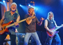 Deep Purple regresa a México
