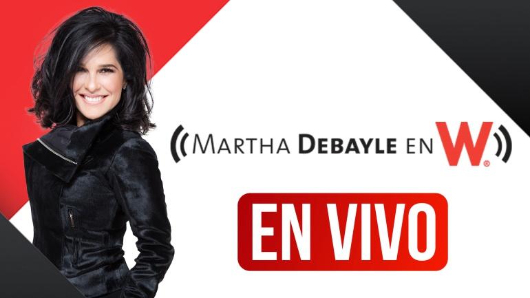 Revive las clases de batería con Martha Debayle y Antonio Sánchez